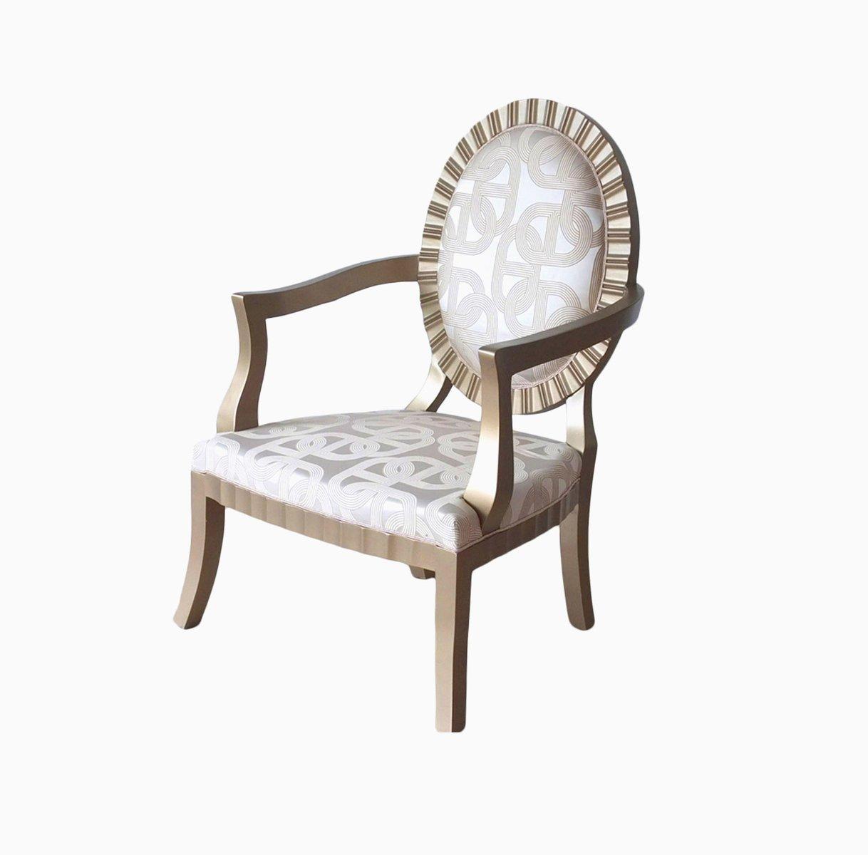 fauteuil art d co en tissu d 39 ameublement herm s 2015 en vente sur pamono. Black Bedroom Furniture Sets. Home Design Ideas