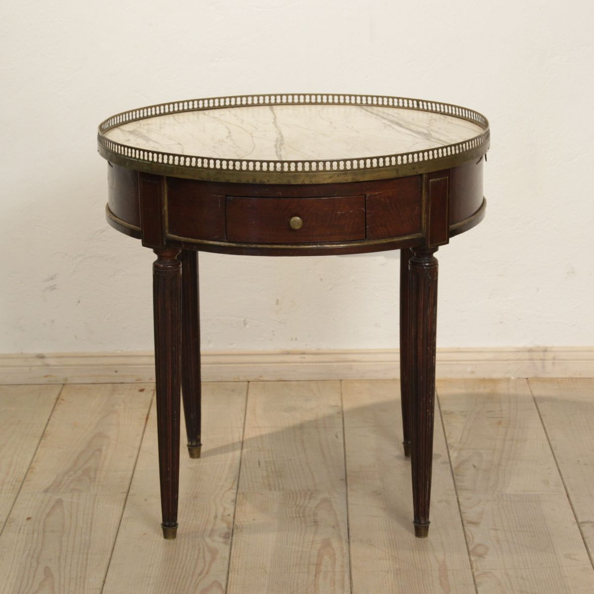Small antique empire side table for sale at pamono for Small tables for sale
