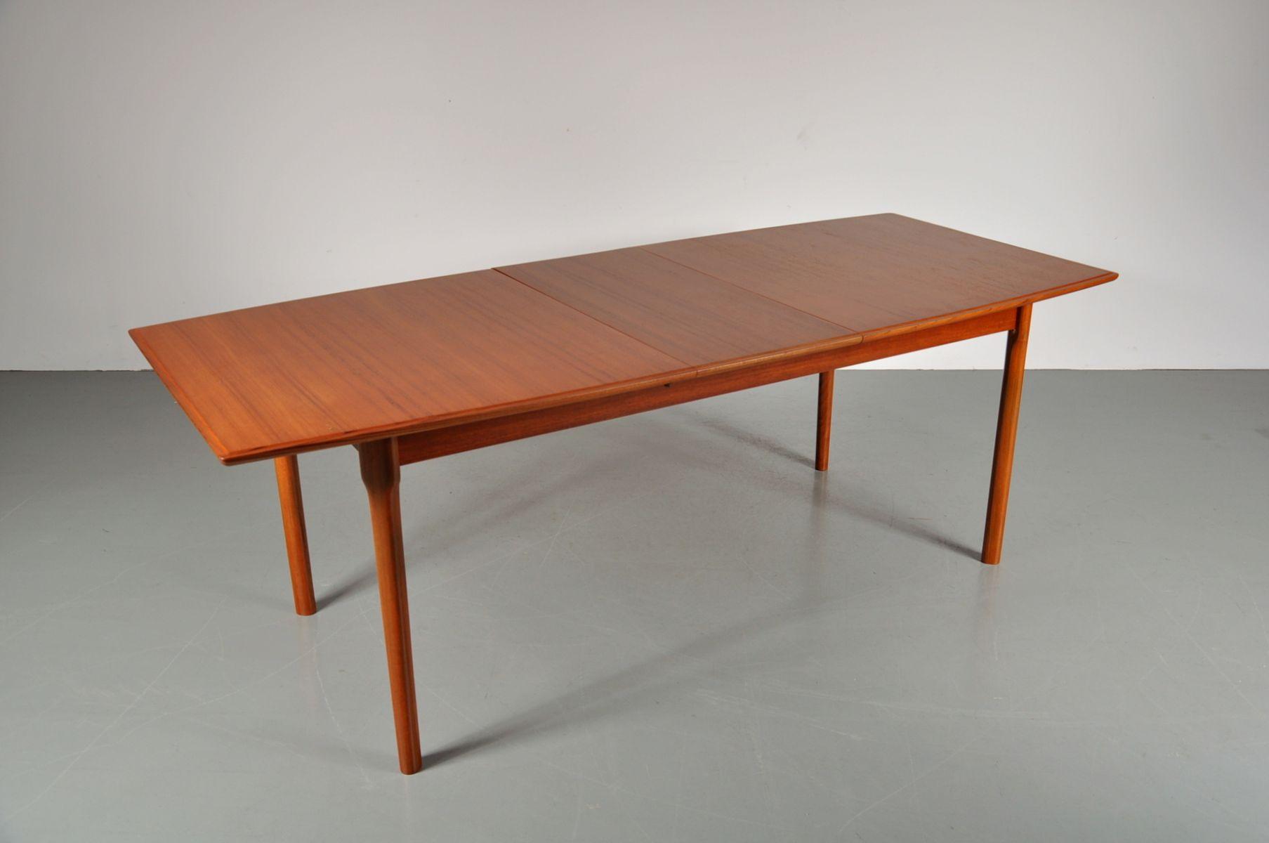 esstisch teak vintage 231243 neuesten ideen f r die. Black Bedroom Furniture Sets. Home Design Ideas
