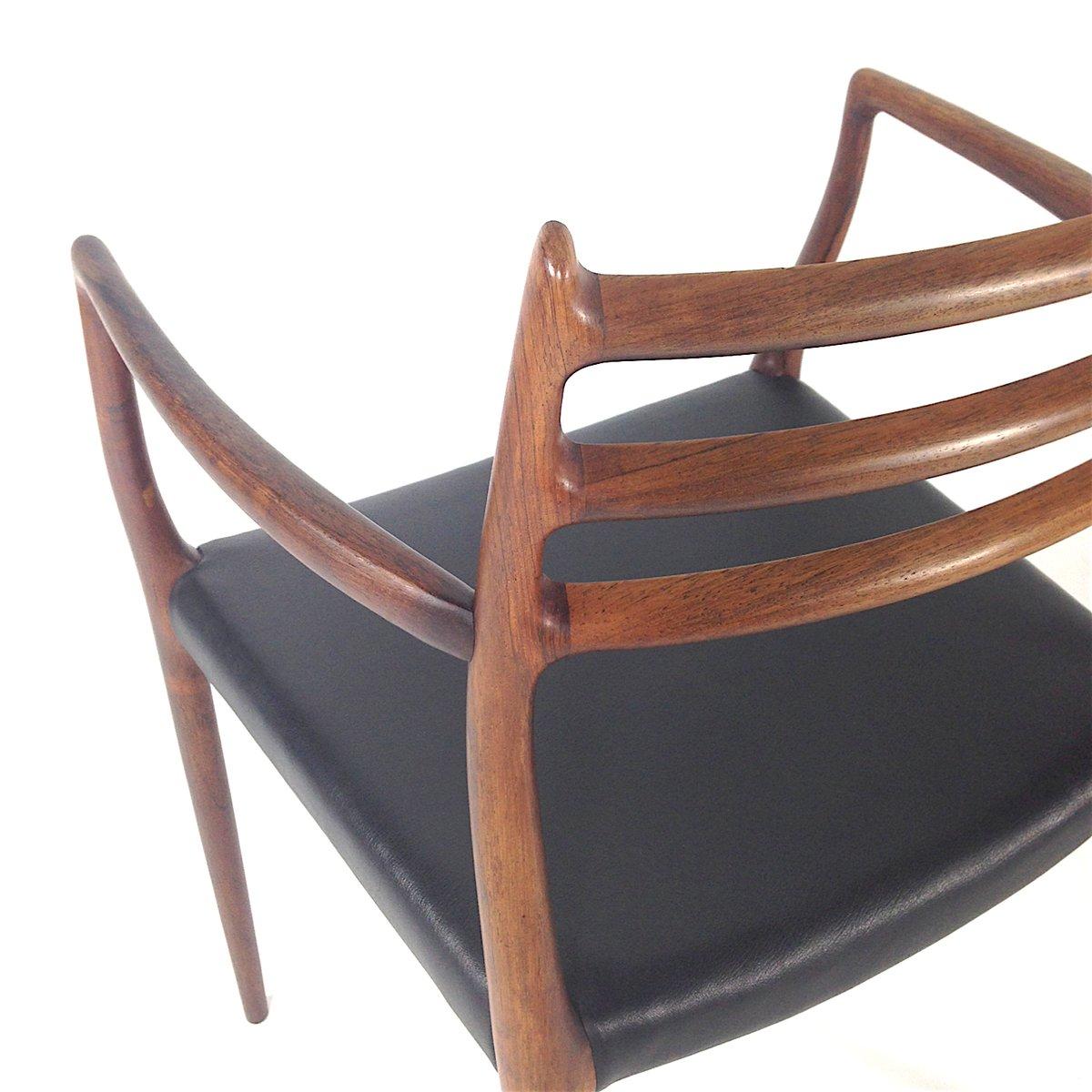Danish Furniture Makers Marks