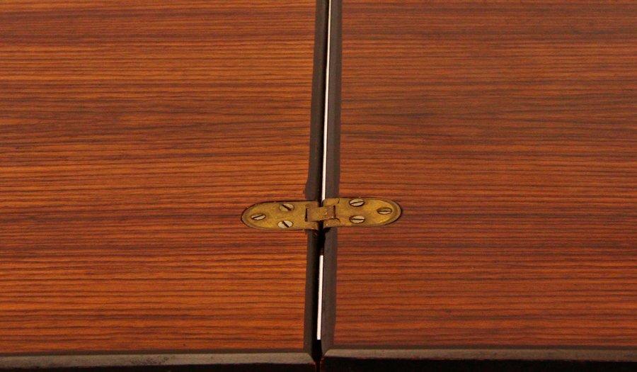 Esstisch Aus Italien ~ Auziehbarer Vintage Esstisch aus Italien, 1960er bei Pamono kaufen