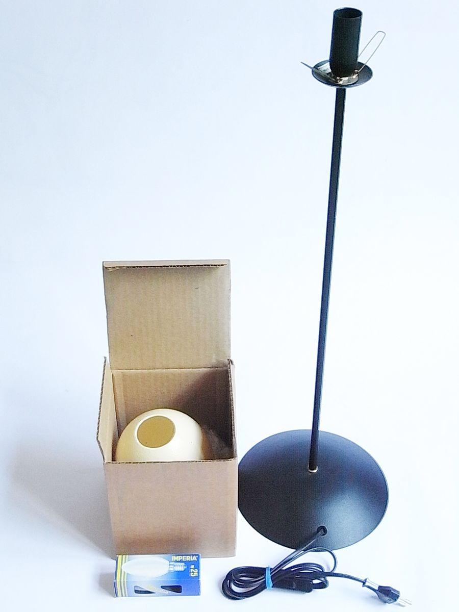 emou tischlampe von gunter lambert 1970er bei pamono kaufen. Black Bedroom Furniture Sets. Home Design Ideas