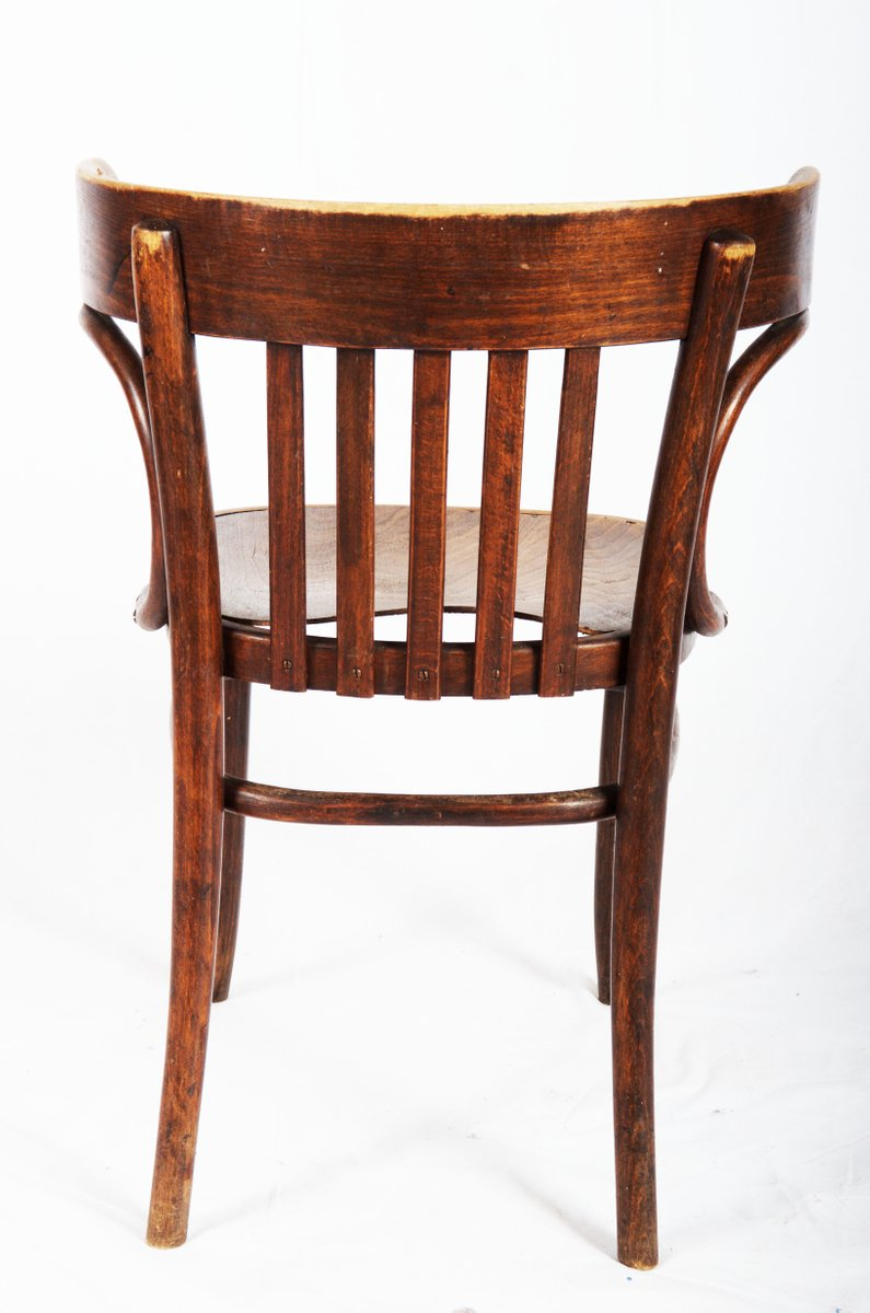 Bistro Dining Chair by Michael Thonet 1920s for sale at Pamono – Bistro Dining Chair