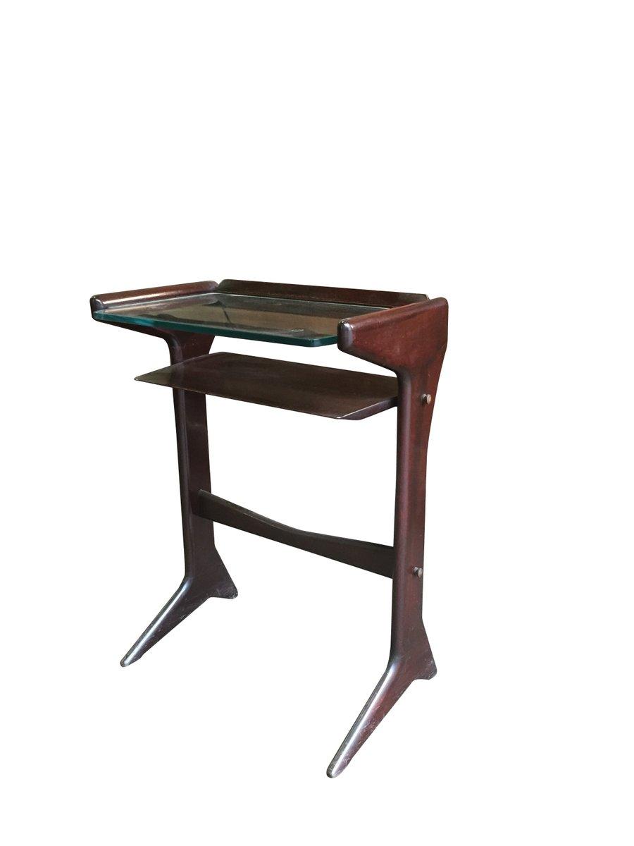 Beistelltisch Holz Und Glas – Bvrao.com