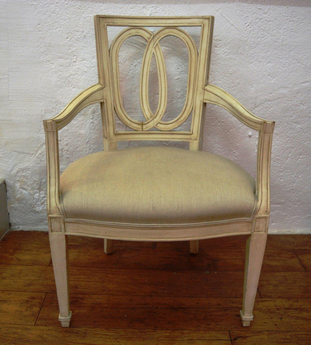 Superior Antique Scandinavian Dining Chair