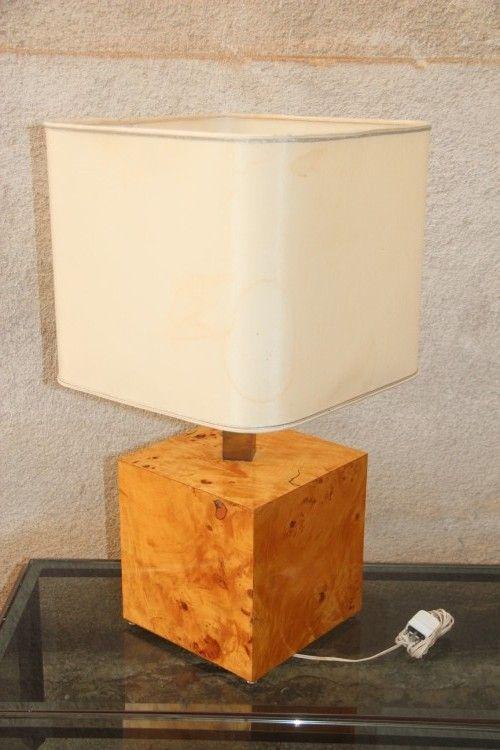 italian modern tischlampe 1970er bei pamono kaufen. Black Bedroom Furniture Sets. Home Design Ideas