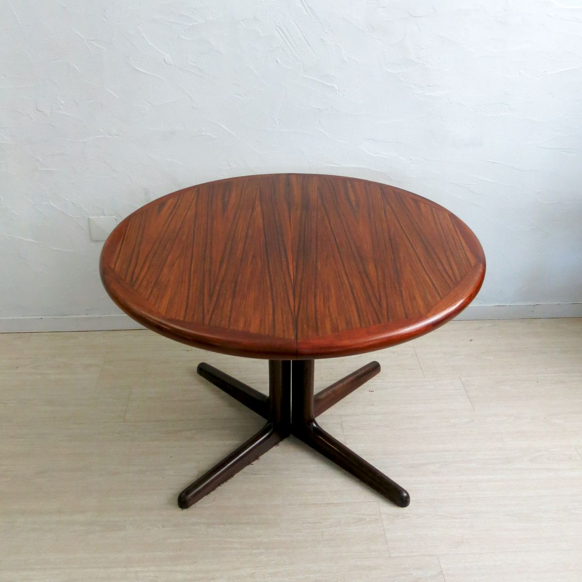 vintage extendable dining table faiworld