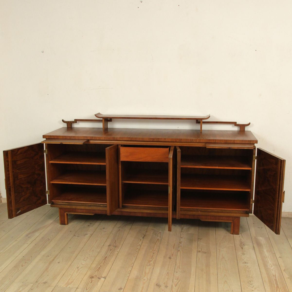 Sideboard by bruno paul 1930s for sale at pamono for Sideboard 220 cm