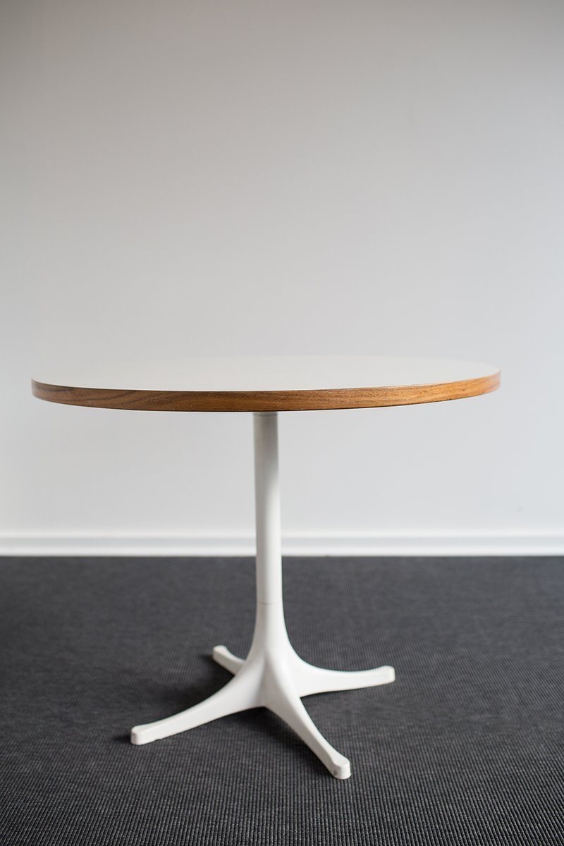 Side Table By George Nelson For Herman Miller 3. U20ac600.00