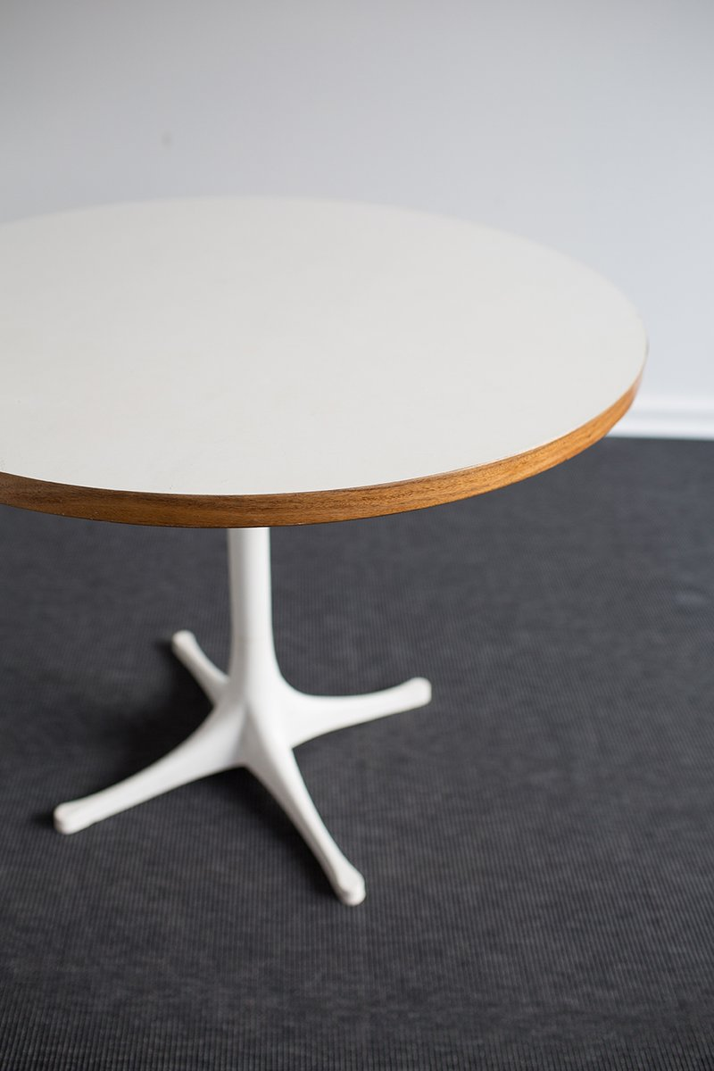 Side Table By George Nelson For Herman Miller