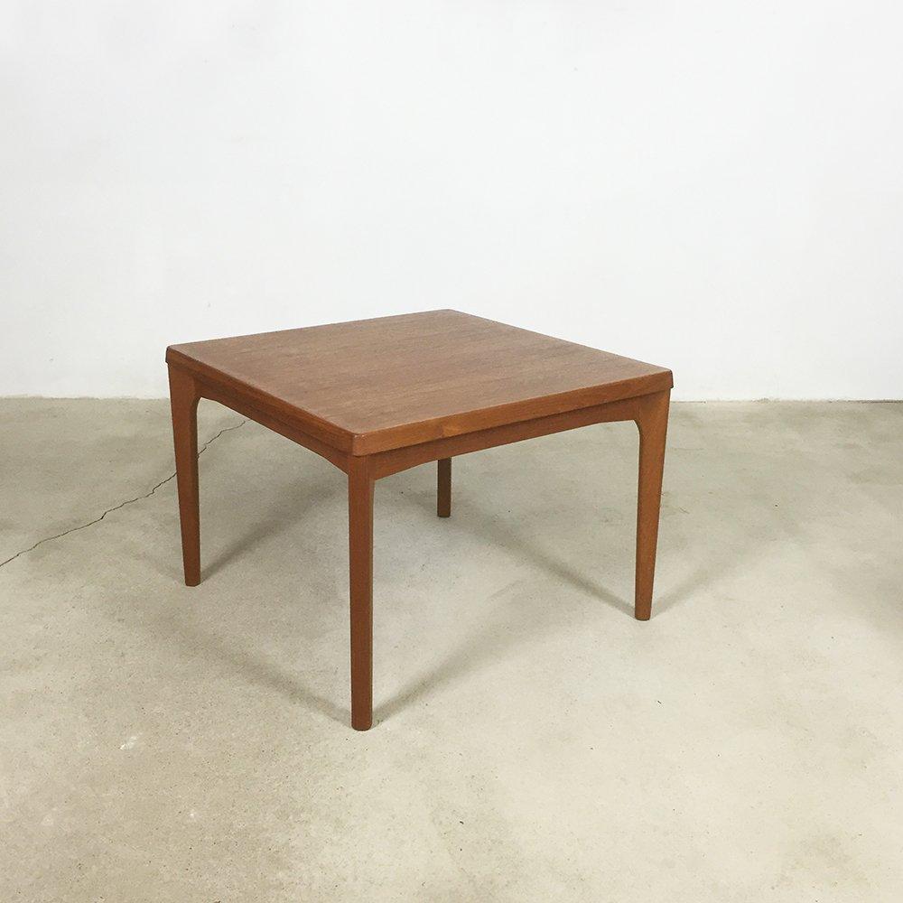 teak side table by henning kjaernulf for velje mobelfabrik for  - teak side table by henning kjaernulf for velje mobelfabrik