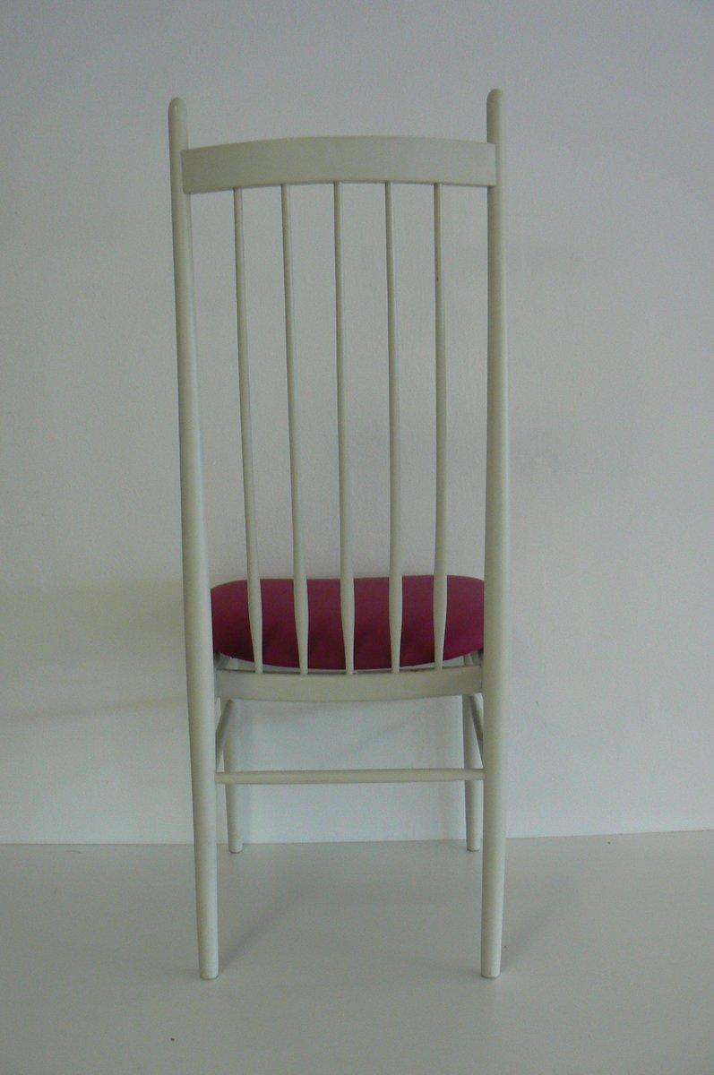 6 Esszimmerstühle Esszimmerstuhl Sitzgruppe Esszimmer Stuhl Weiß. Previous