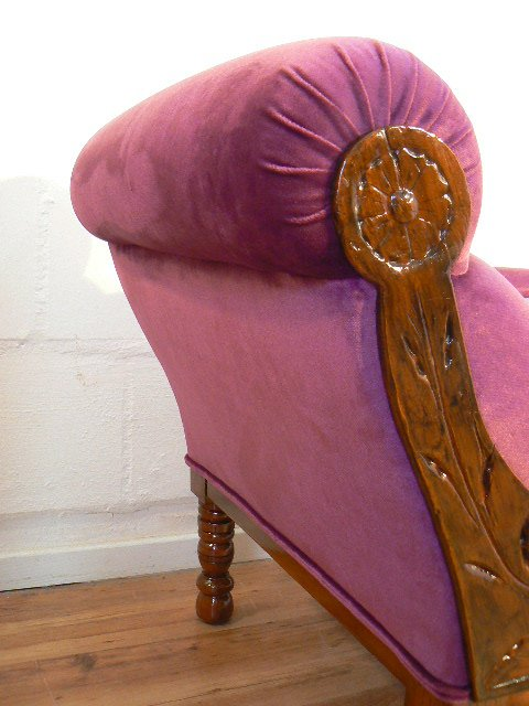 Antique german chaise longue for sale at pamono for Chaise longue for sale uk