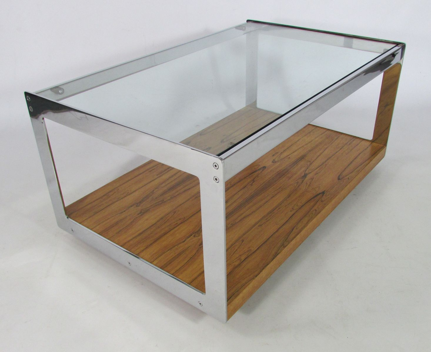 Trolley Coffee Table By Merrow Associates Of Guildford For Sale At Pamono
