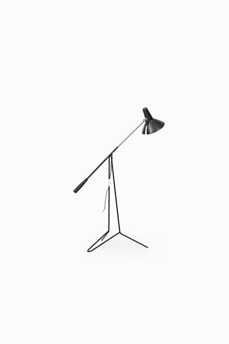 Adjustable Floor Lamp From ASEA