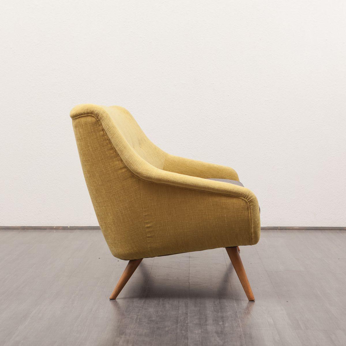 Vintage 3 Sitzer Sofa Bei Pamono Kaufen