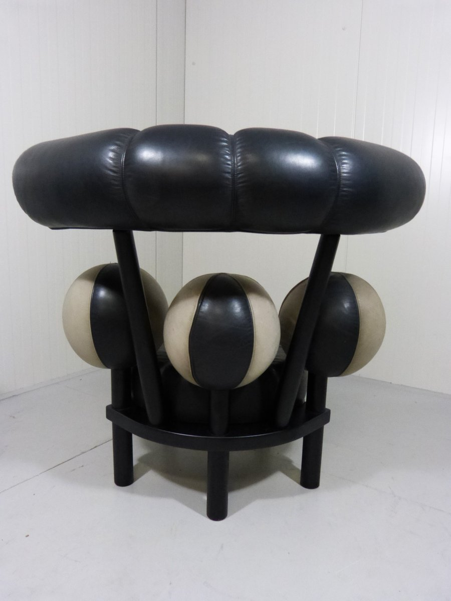 norwegischer globe stuhl von peter opsvik f r stokke bei pamono kaufen. Black Bedroom Furniture Sets. Home Design Ideas