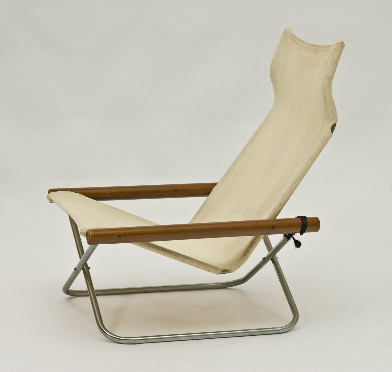 Japanese nychair folding chair by takeshi nii for sale at for Asian chairs for sale