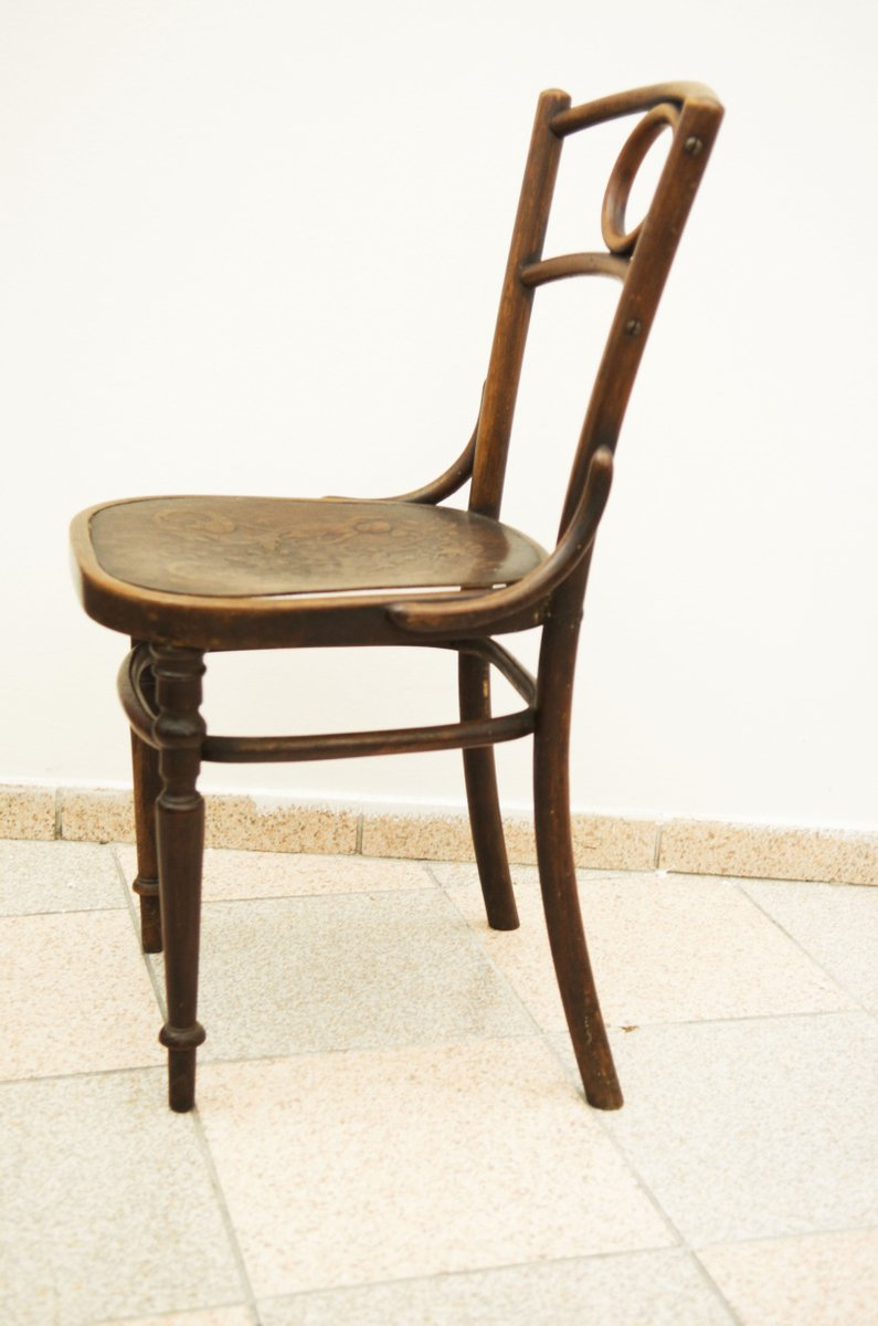 Austrian bentwood side chair for sale at pamono for Side chairs for sale