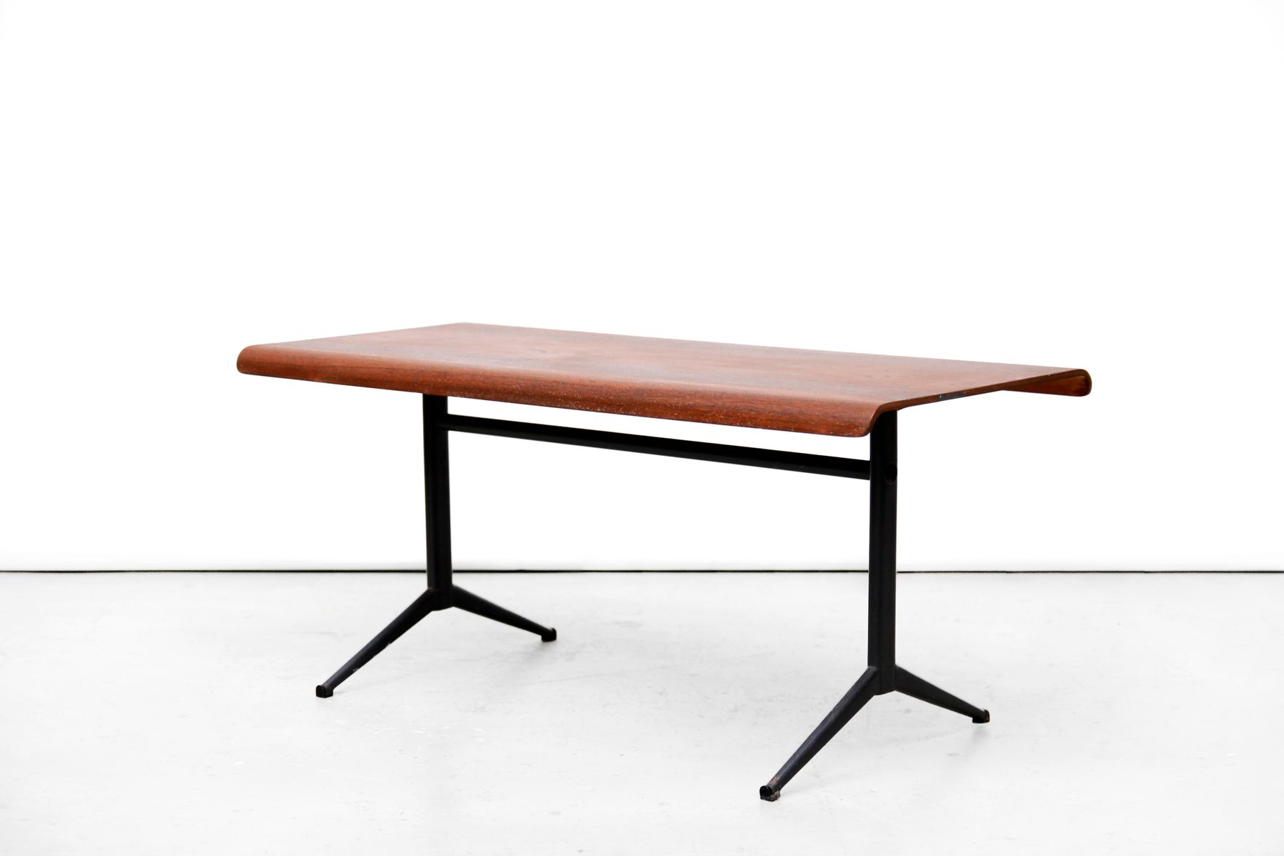 Euroika Minimalist Coffee Table By Friso Kramer For Auping 1963 For Sale At Pamono