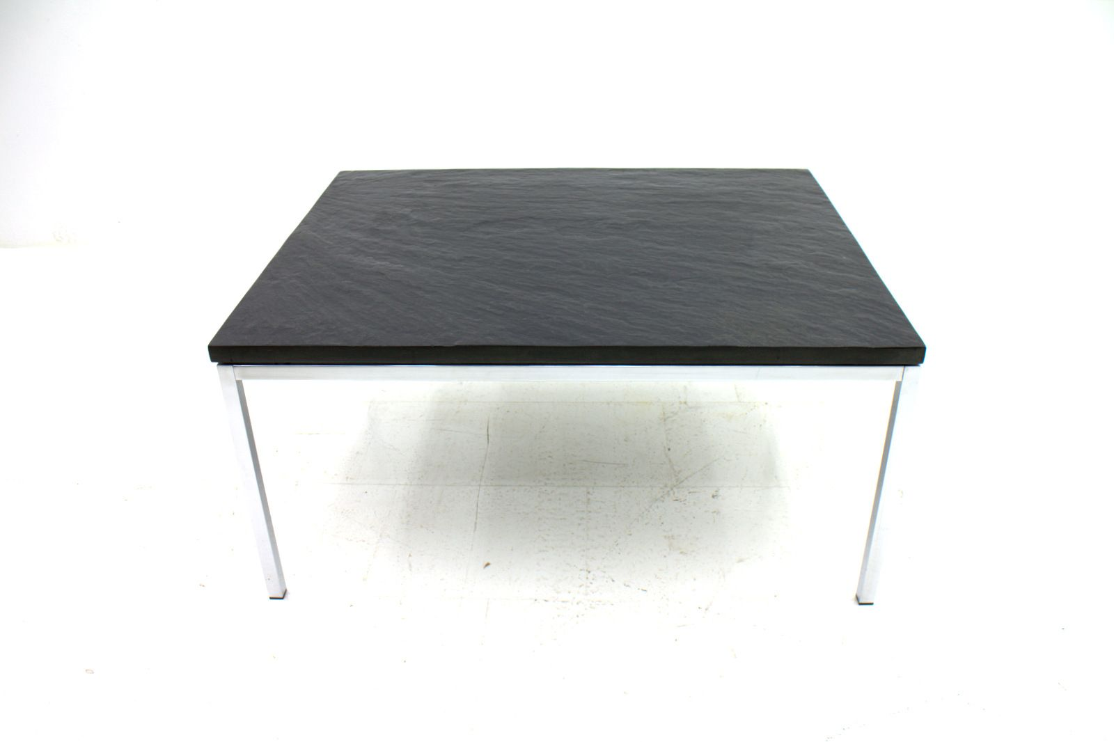 coffee table by florence knoll bassett for knoll for sale at pamono. Black Bedroom Furniture Sets. Home Design Ideas