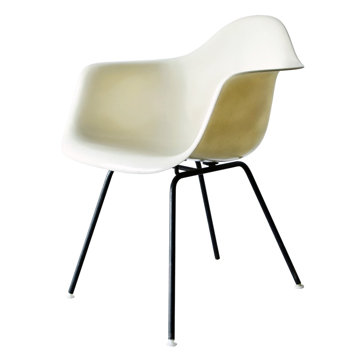 Dax chair by charles and ray eames for herman miller 1962 for Eames chair nachbau deutschland