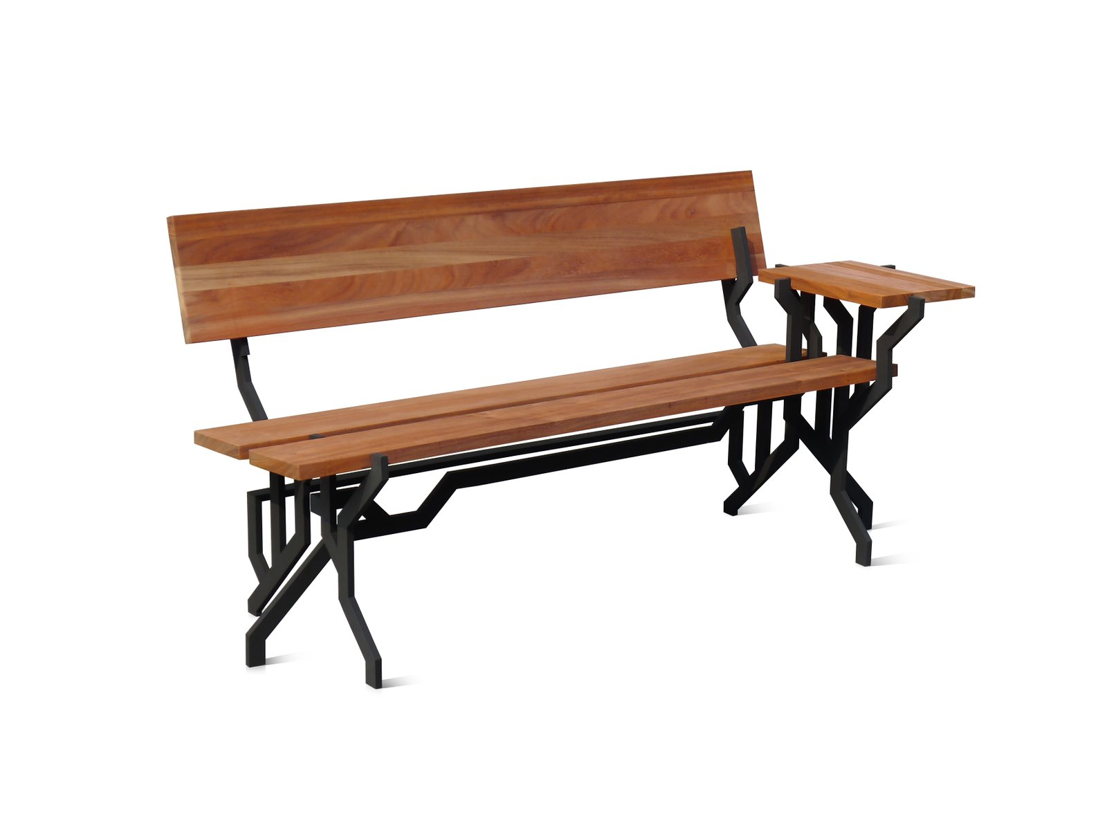 Plant Bench By Kranen Gille For Sale At Pamono