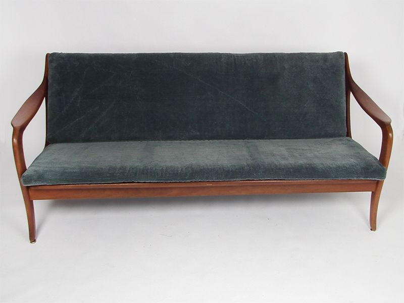 Three Seater Sofa From De Ster Gelderland For Sale At Pamono