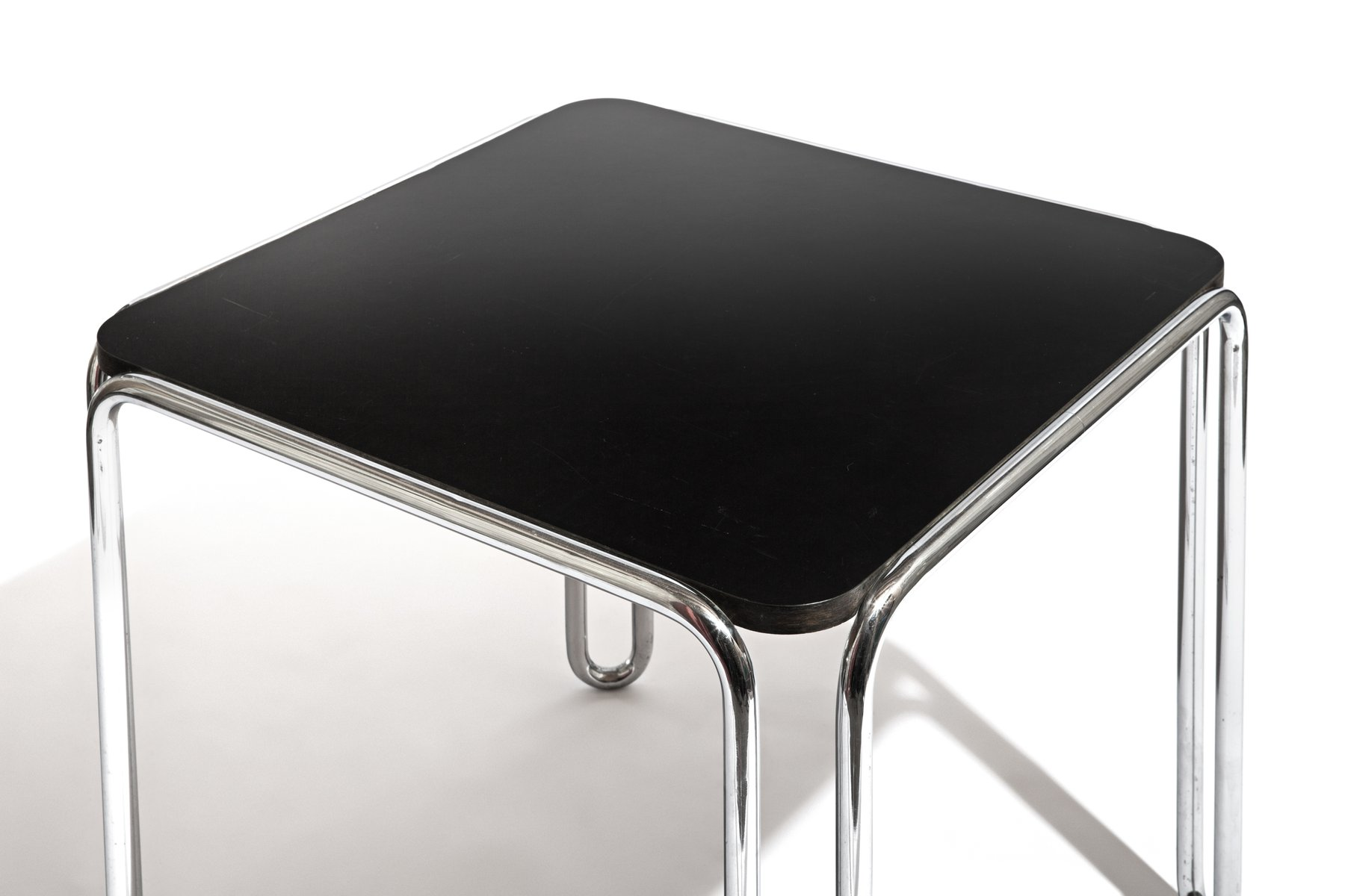 B10 table by marcel breuer 1940s for sale at pamono b10 table by marcel breuer 1940s geotapseo Choice Image