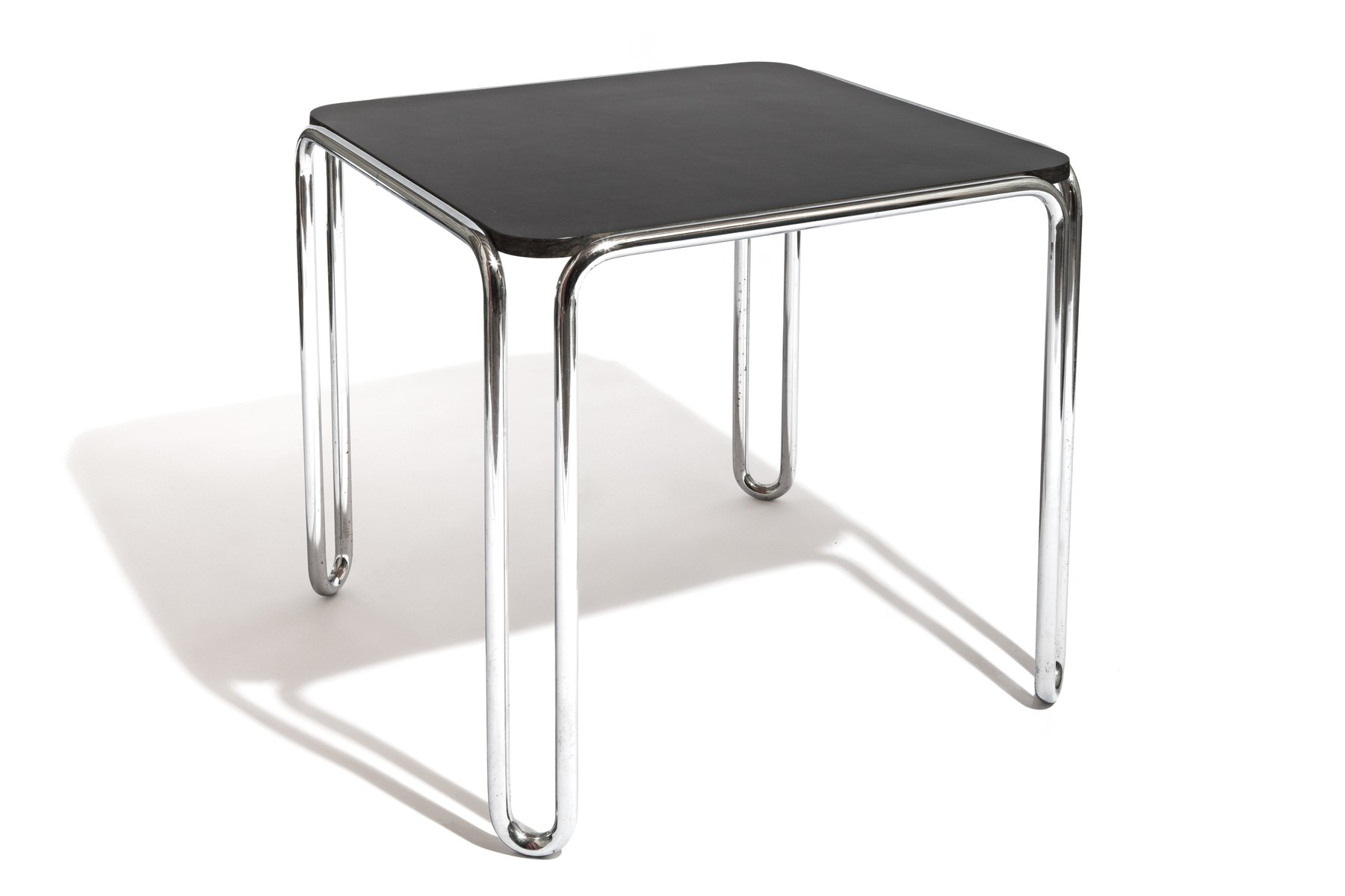 B10 Table by Marcel Breuer 1940s for sale at Pamono