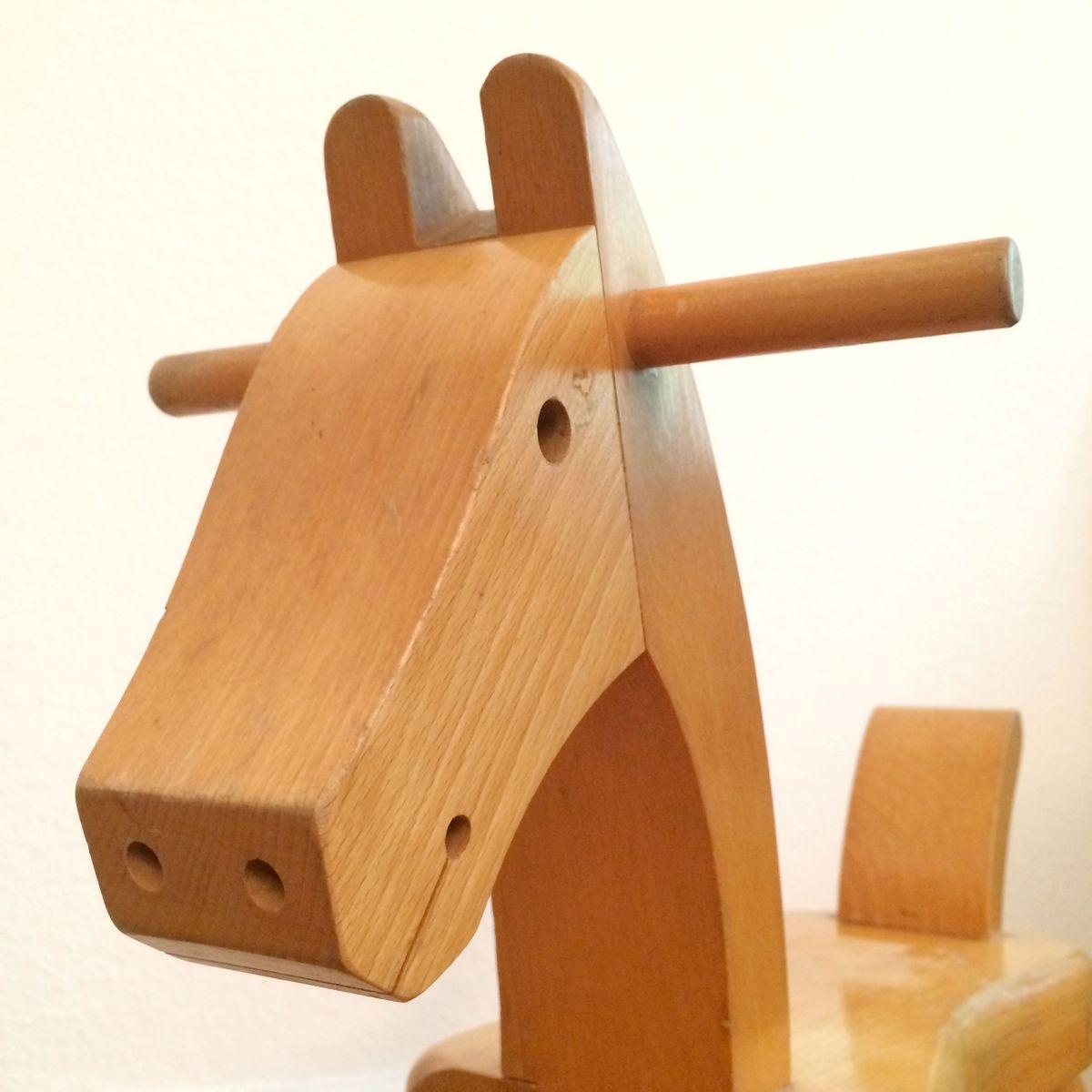 Bau von Kanustreifen aus Holz