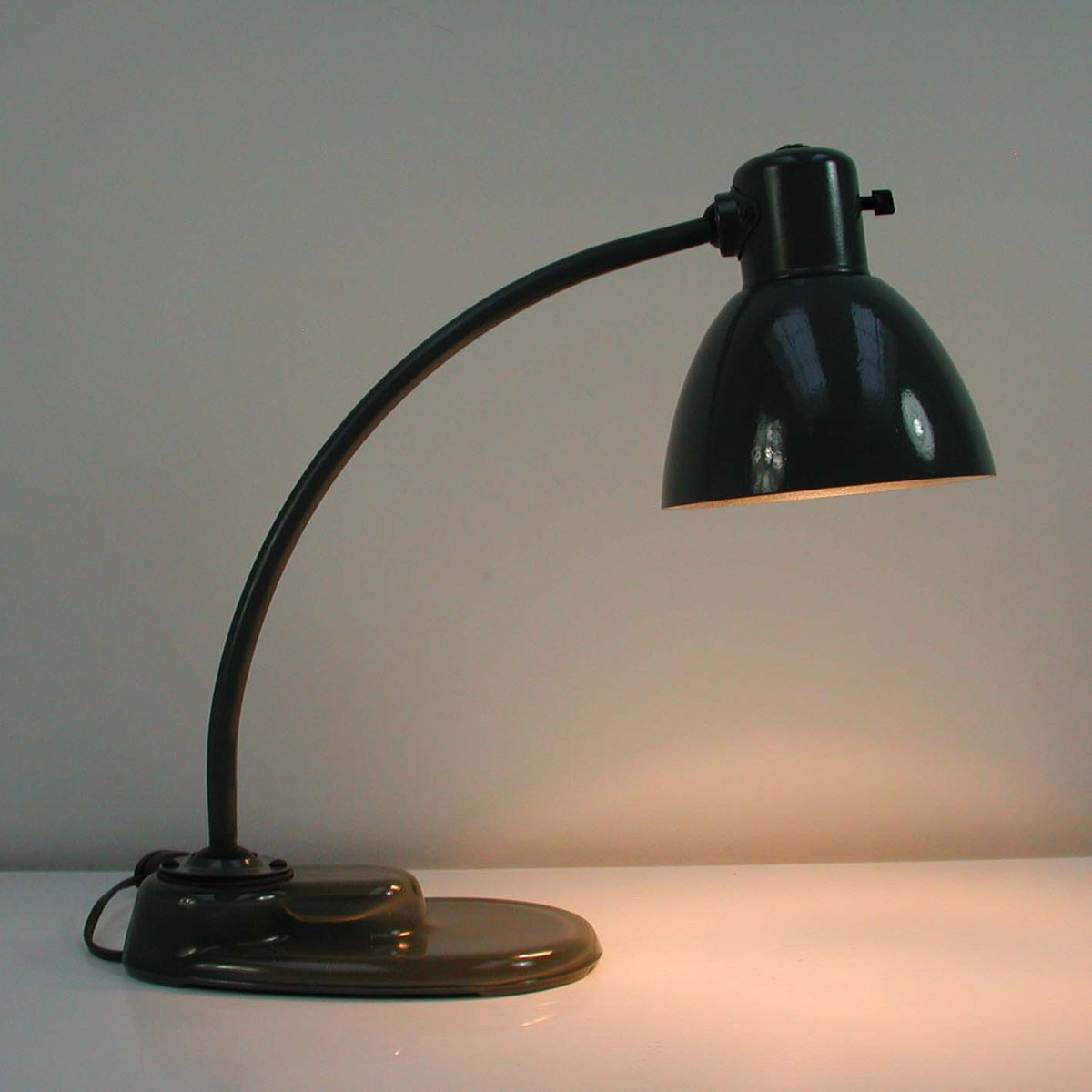 lampe de bureau 1951