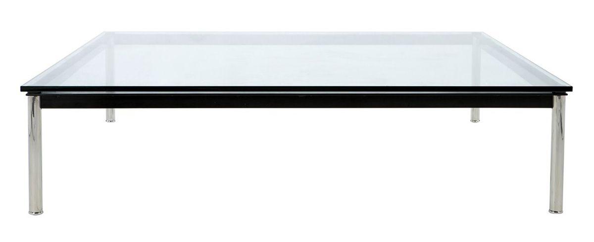 Modell LC10P Couchtisch von Le Corbusier für Cassina bei
