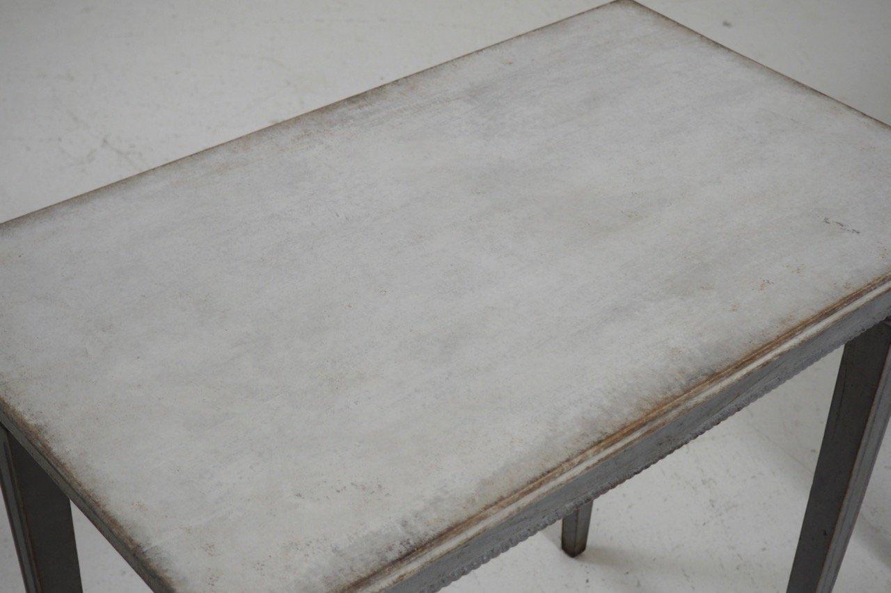 freistehende tische im gustavianischem stil 19 jhd 2er set bei pamono kaufen. Black Bedroom Furniture Sets. Home Design Ideas