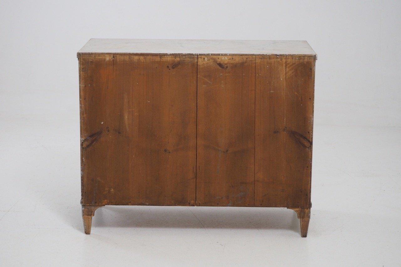 antike gustavianische kommode bei pamono kaufen. Black Bedroom Furniture Sets. Home Design Ideas