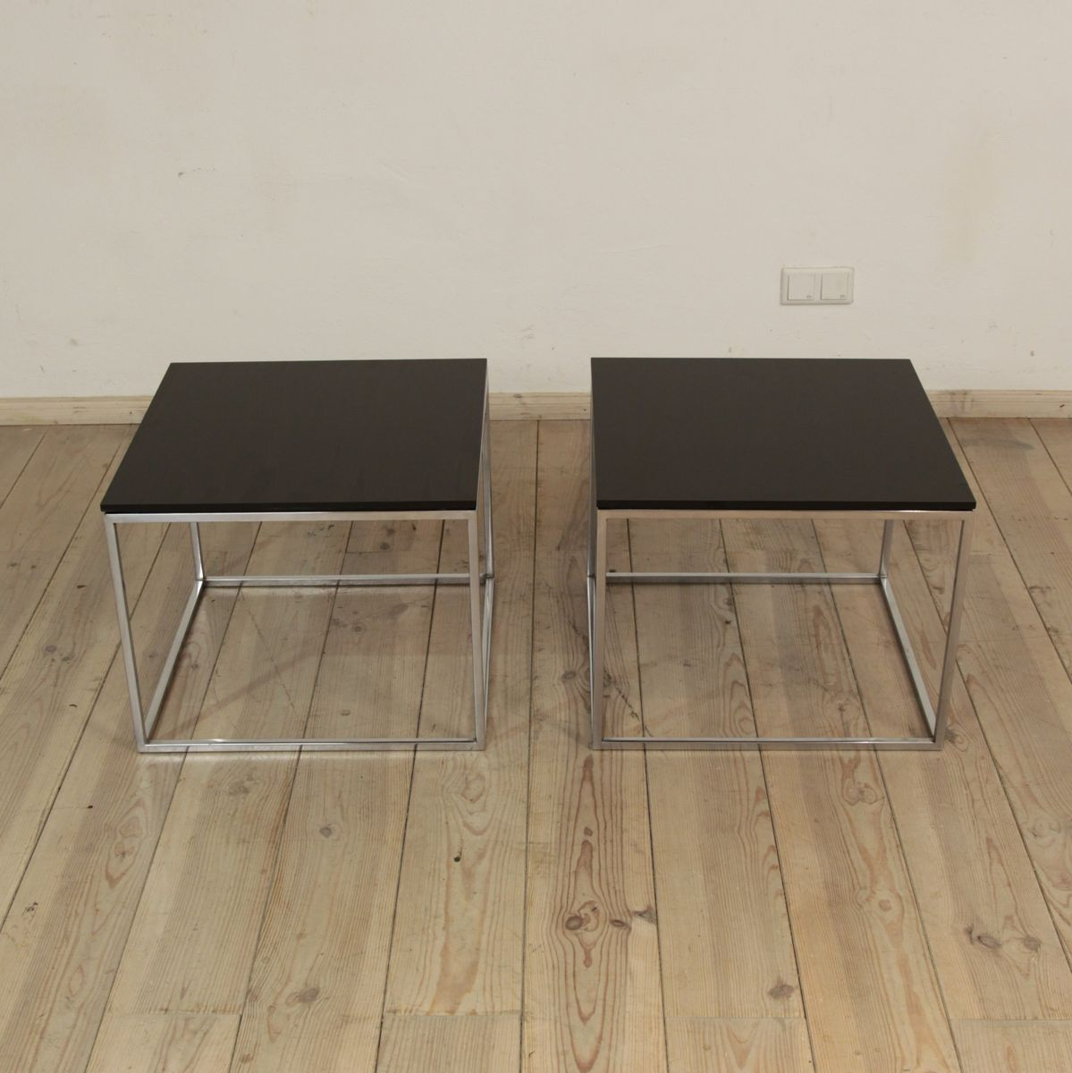 Scandinavian coffee tables set of 2 for sale at pamono for Scandinavian coffee table