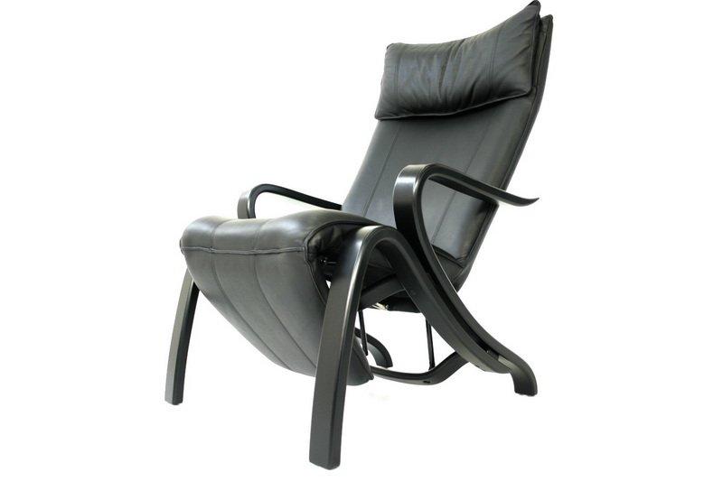 fauteuil relax style grasshopper scandinave de westnofa en vente sur pamono. Black Bedroom Furniture Sets. Home Design Ideas