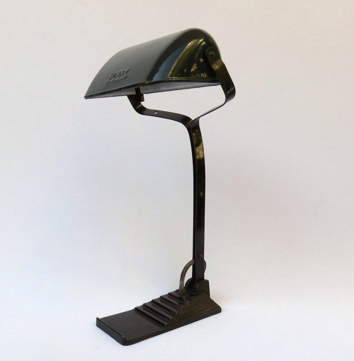 Vintage Art Deco Lamp 61