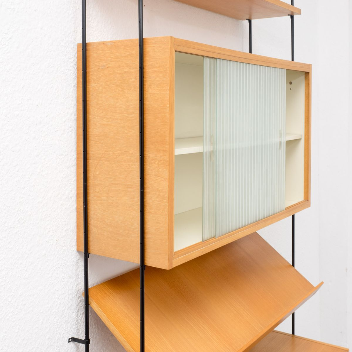 Modular Shelving System from Hilker for sale at Pamono
