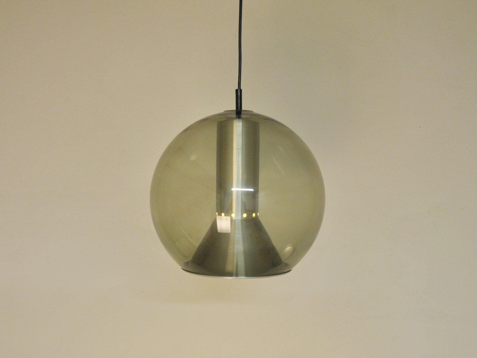 large globe pendant lamp by frank ligtelijn for raak