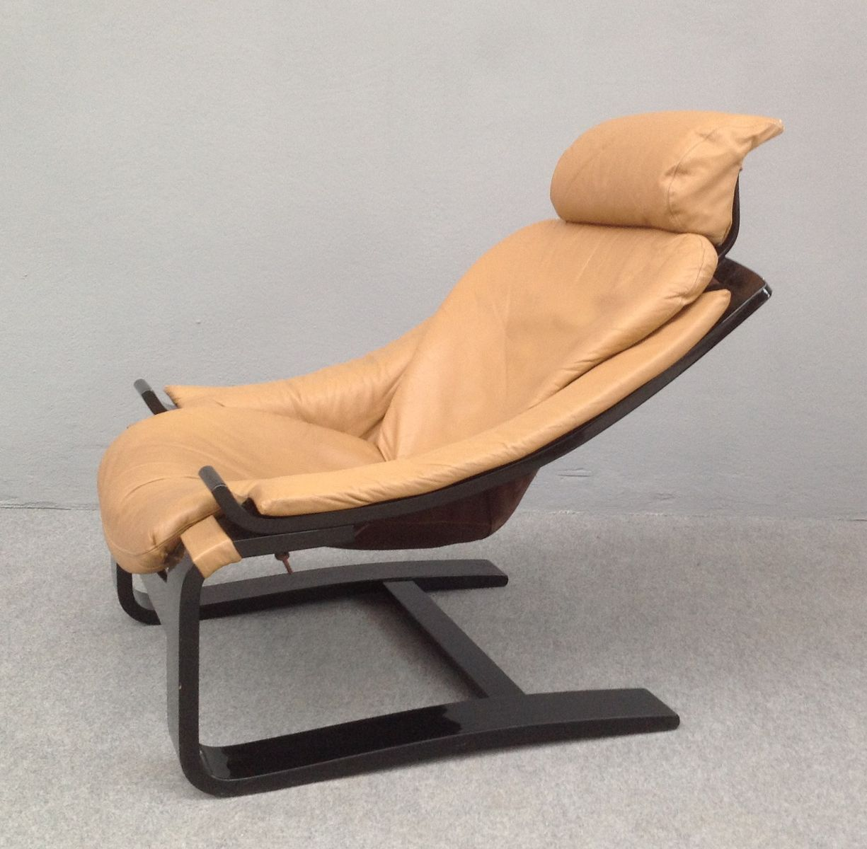 45ea9d1d5 ... Luxembourg Lounge Chair by Kroken De Lounge Chair By Ake Fribytter For  Sale At Pamono ...
