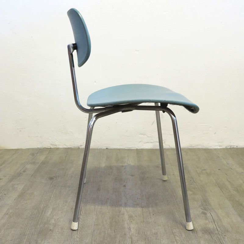 modell se68 stuhl von egon eiermann f r wilde spieth. Black Bedroom Furniture Sets. Home Design Ideas