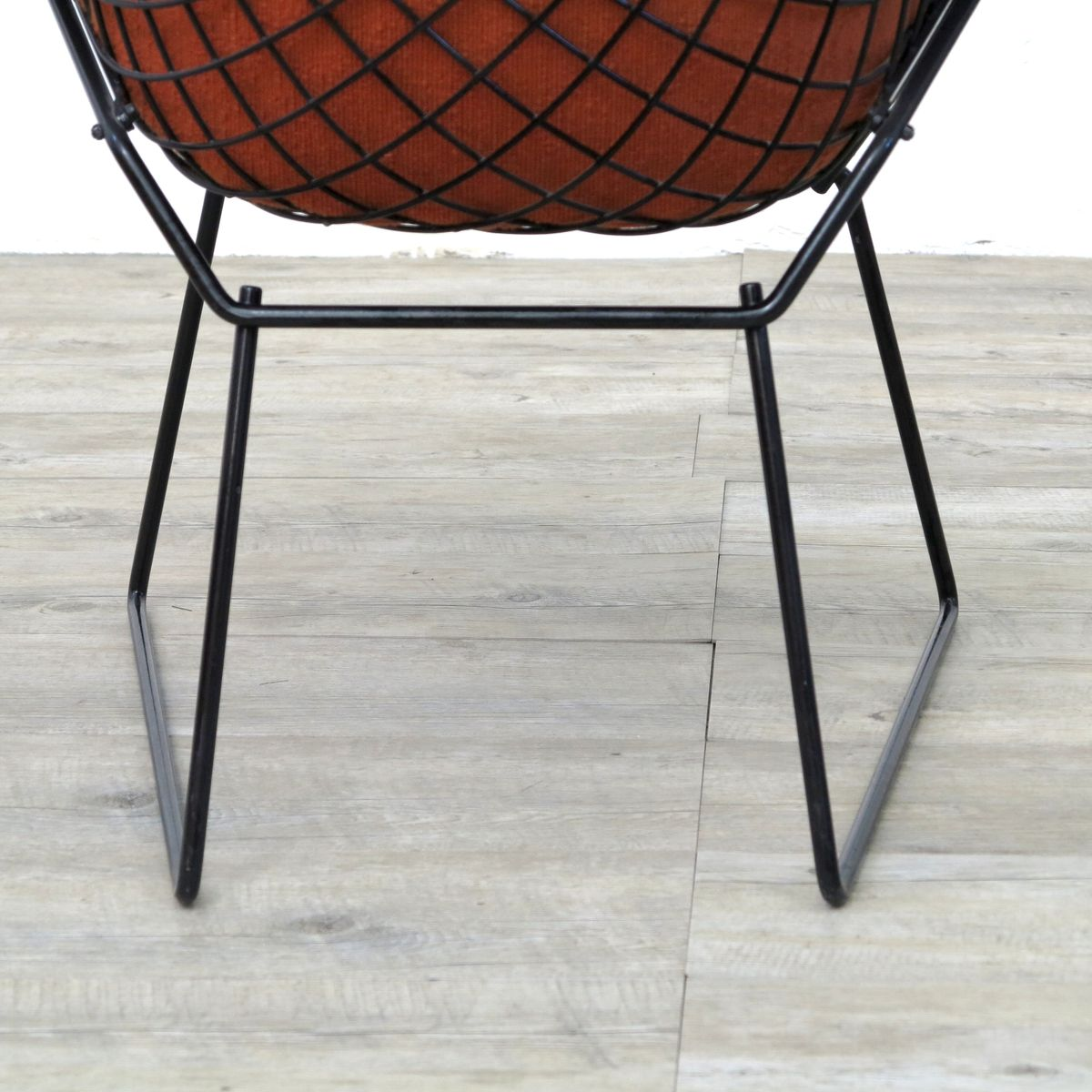 Bertoia diamond chair vintage - Vintage Diamond Chair By Harry Bertoia For Knoll 1970s 13 1 989 00 Price Per Piece