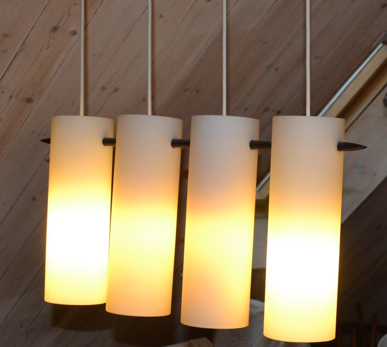 536 ceiling lamp by uno & Östen kristiansson for luxus, 1950s for ... - Luxus Raumausstattung Shop