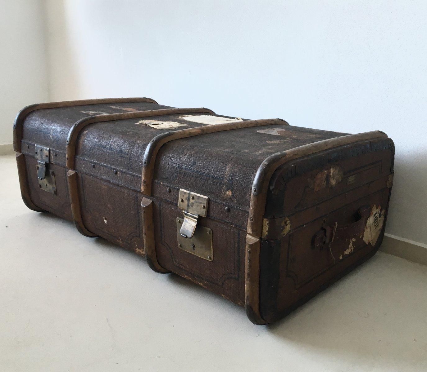 Vintage Koffer industrieller vintage koffer p j prinsen bei pamono kaufen