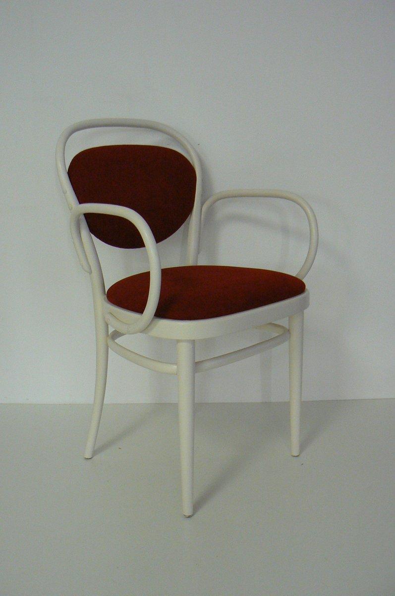modell 215 p st hle von michael thonet f r thonet 2er set. Black Bedroom Furniture Sets. Home Design Ideas