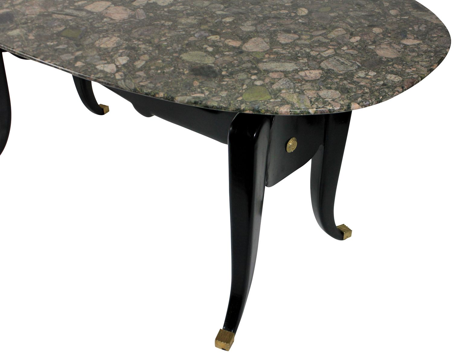 Italian marble top dining table 1950s for sale at pamono for Marble table tops for sale