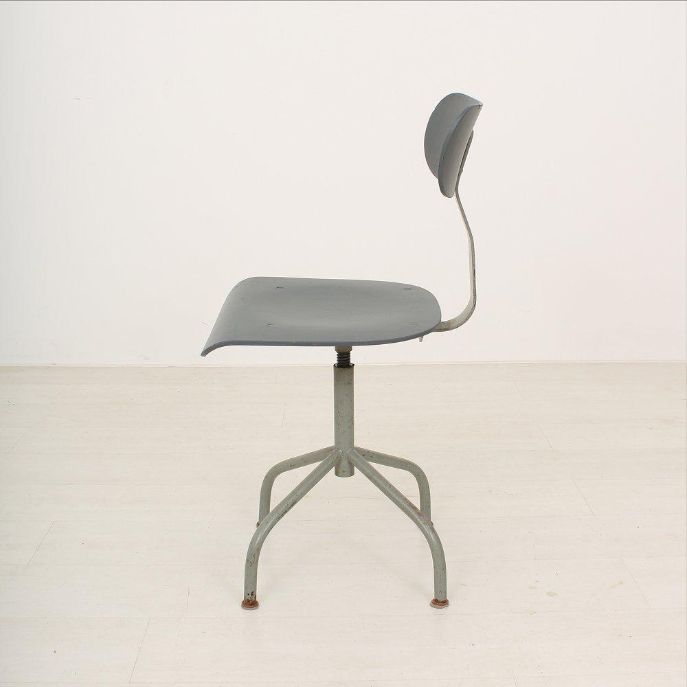 Bauhaus werkstatt stuhl bei pamono kaufen for Stuhl design bauhaus