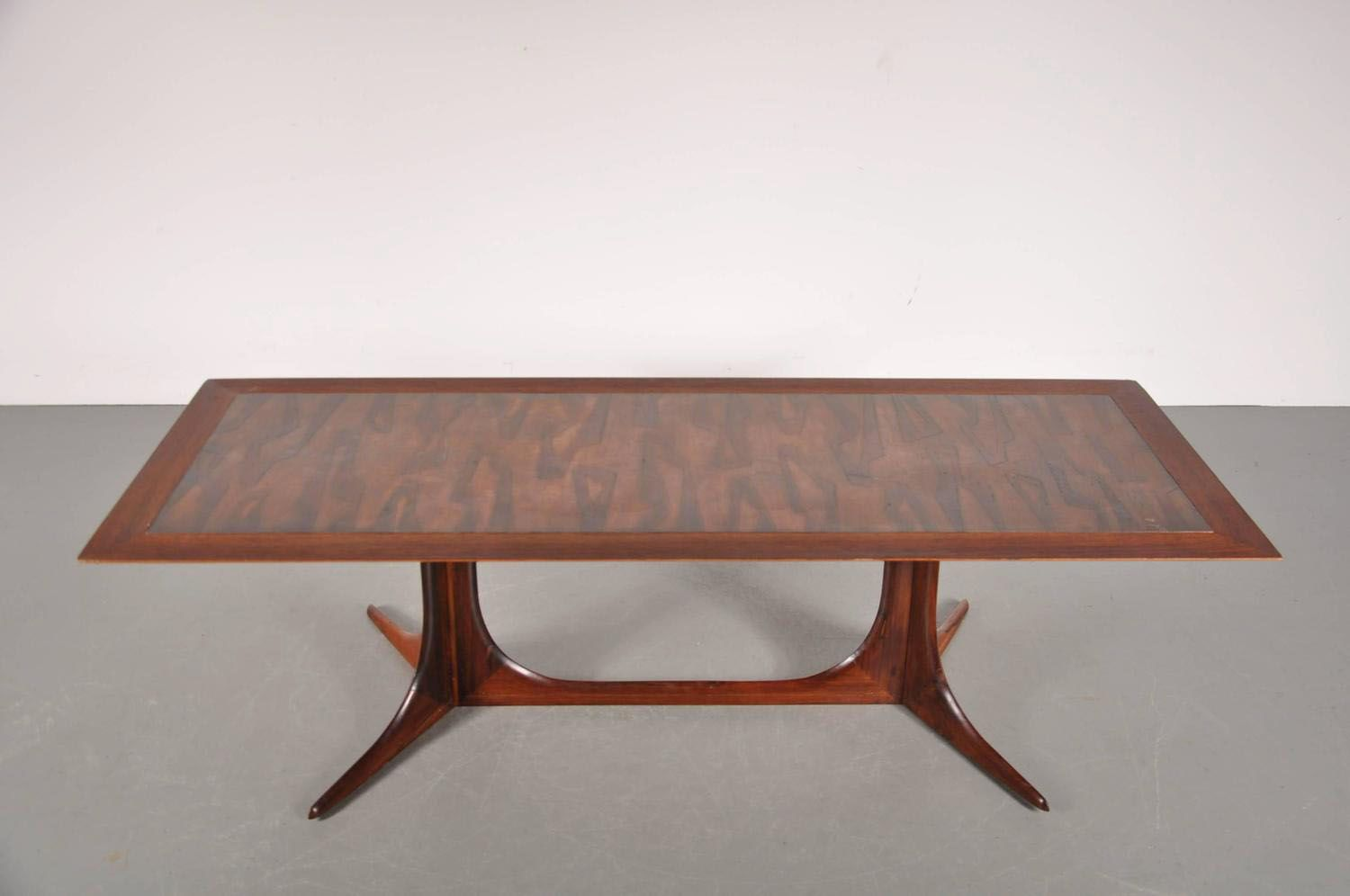 Charming Large Danish Rosewood Coffee Table,1960s 6. $4,386.00. Price Per Piece