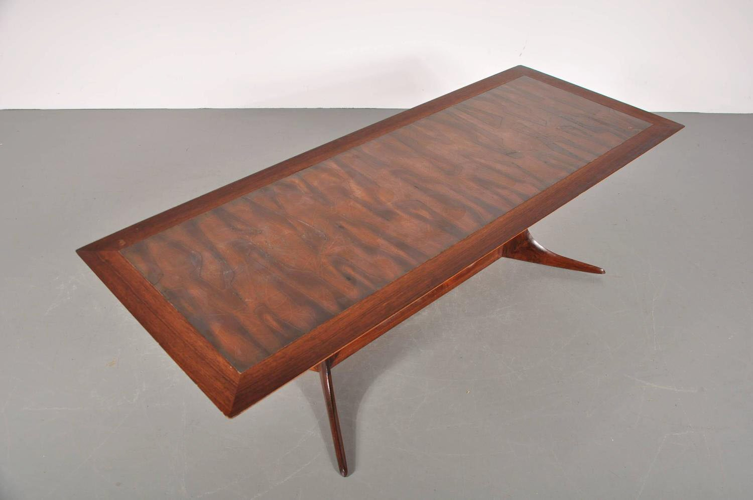 Danish Rosewood Coffee Table Table Designs